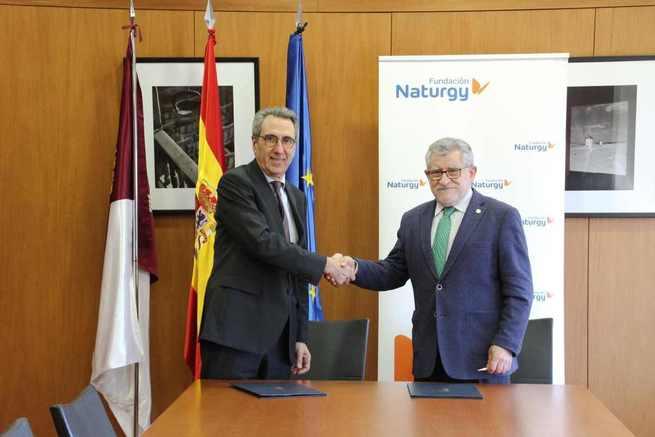 El Gobierno regional y la Fundación Naturgy promueven la actualización de la FP Dual con contenidos de nuevas tecnologías más sostenibles
