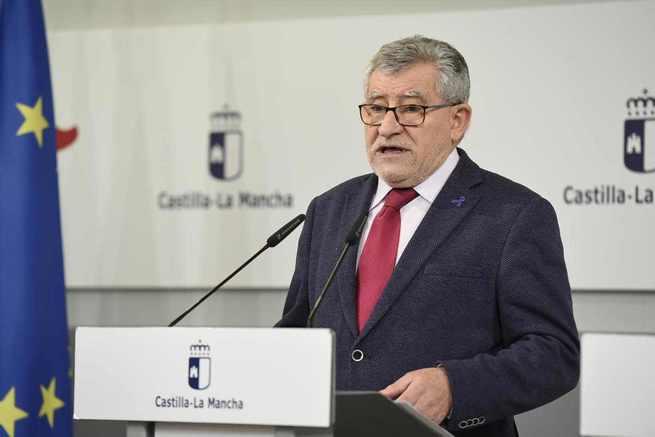 El Gobierno de Castilla-La Mancha abre los comedores escolares una Navidad más, dando servicio a más de 4.800 posibles comensales