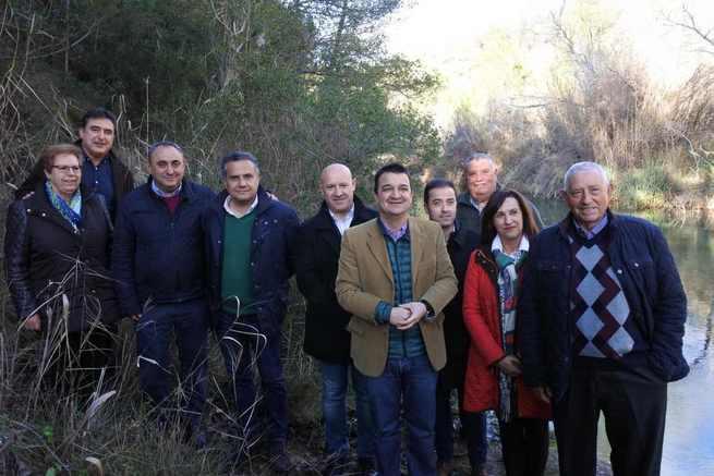El Gobierno de Castilla-La Mancha recupera en esta legislatura la pesca social con la reapertura de los 17 cotos existentes en la región