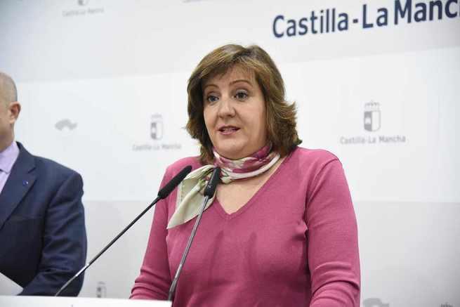 El Gobierno regional cierra 2018 con una batería de medidas de formación y fomento de la contratación que supondrán una inversión de 62,5 millones de euros y beneficiarán a más de 24.000 personas