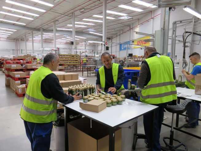Castilla-La Mancha mantiene su liderazgo como la Comunidad Autónoma con mayor dinamismo empresarial hasta el mes de noviembre