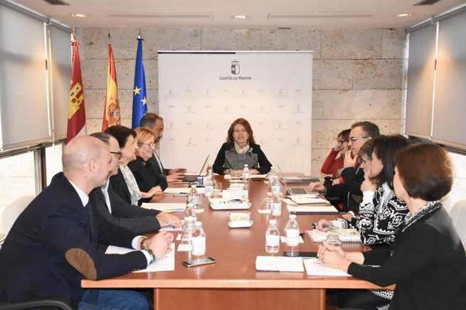 El Gobierno de Castilla-La Mancha inicia la consulta pública del Decreto de creación del Observatorio de Servicios Sociales y Dependencia