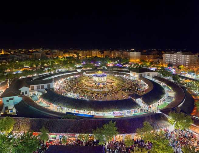 Castilla-La Mancha es la comunidad autónoma del país en la que más creció la actividad turística el año pasado