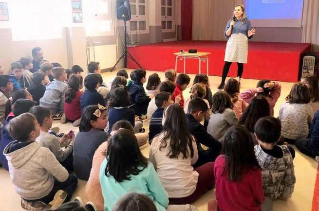 El Gobierno regional destaca la figura de Ángela Gasset como pionera en iniciativas relacionadas con el teatro en la igualdad