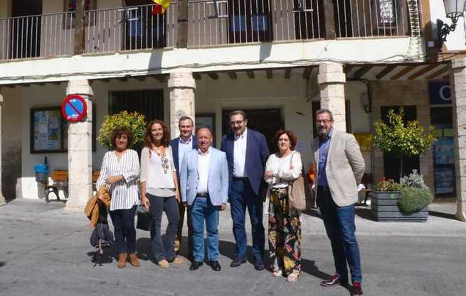 El Gobierno de Castilla-La Mancha continúa apostando por la potenciación de la Atención Primaria