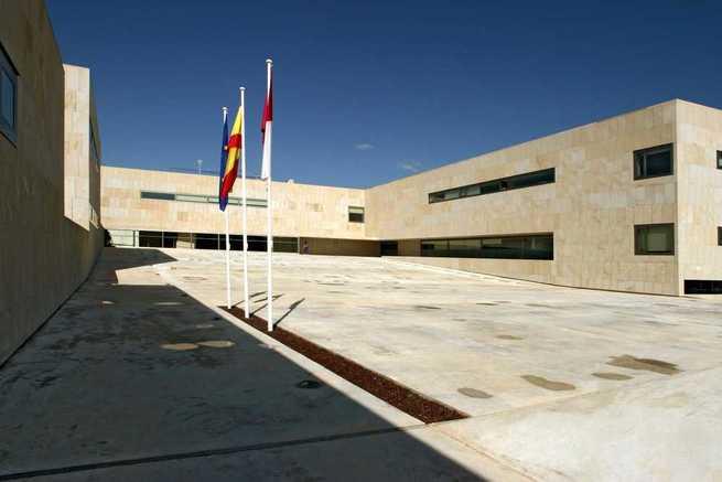 El Gobierno regional suspende todas las actividades escolares en las comarcas de la Sierra de Alcaraz, Sierra del Segura, Hellín y Almansa
