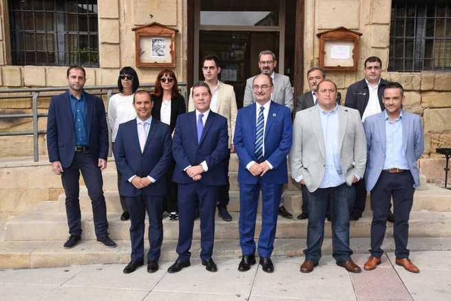 El Gobierno de Castilla-La Mancha aprobará, antes de fin de año, un Plan de Empleo para mujeres rurales dotado con cinco millones de euros