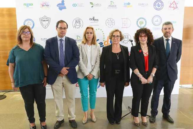 El Gobierno regional apuesta por la Escuela de Salud y Cuidados para la mejora de la salud y la calidad de vida en pacientes con diabetes