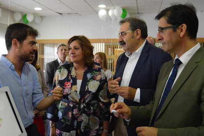 El Gobierno de Castilla-La Mancha eleva en más de un 79% las ayudas a proyectos empresariales de innovación con el Plan Adelante