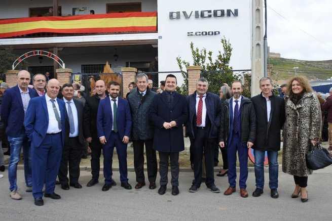 AVICON se convertirá en la próxima Entidad Prioritaria de Interés Regional que será reconocida por el Gobierno de Castilla-La Mancha