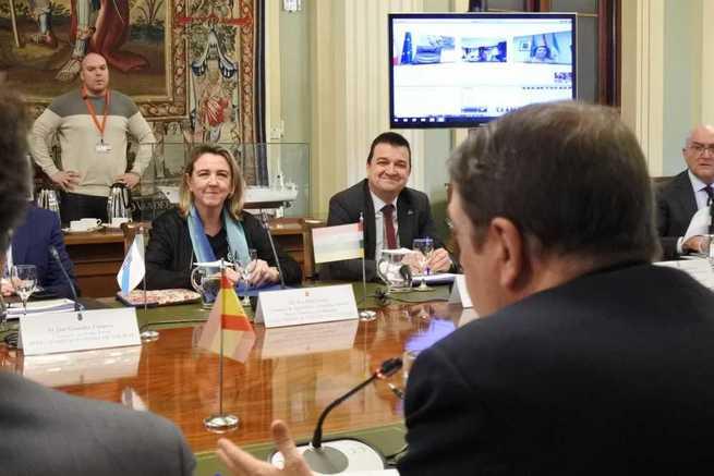 Castilla-La Mancha promocionará el queso manchego con una campaña en el metro de Madrid para fomentar su consumo en el mercado interior