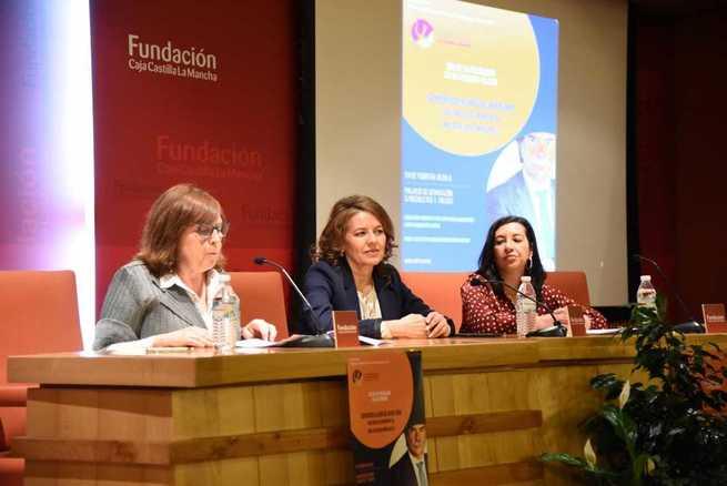 El Gobierno de Castilla-La Mancha felicita al Colegio Oficial de Psicología y a los profesionales de todas las ramas de la Psicología en la celebración de su Día