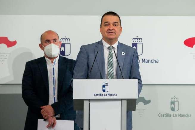 Castilla-La Mancha contará con una Ley de Aguas que considerará este recurso como un derecho humano y un bien público, basado en el concepto de la solidaridad