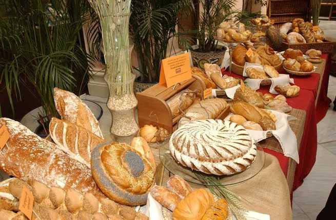 La concejalía de Salud y Consumo del Ayuntamiento de Miguelturra informa de la nueva normativa de la calidad del pan en vigor desde el 1 de julio