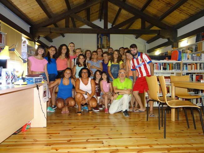 Hoy comienza la semana cultural de Fuentenovilla