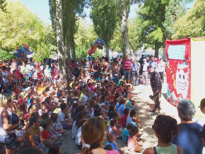 La Feria y Fiestas de San Julián en Cuenca llega a su ecuador con éxito de participación en todas las actividades programadas