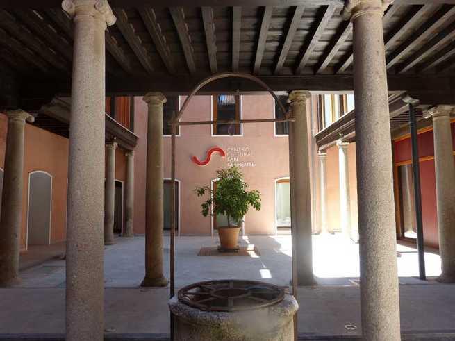 El Centro Cultural San Clemente prepara cinco nuevas exposiciones en otoño