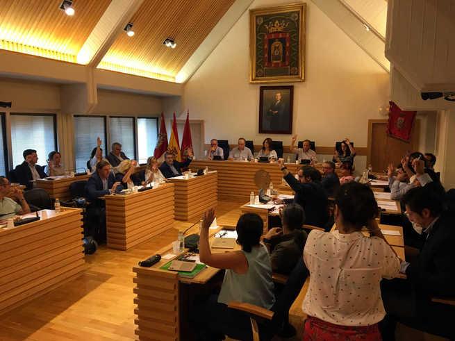 El Pleno del Ayuntamiento de Ciudad Real aprueba la reducción de la cuota fija de suministro de agua