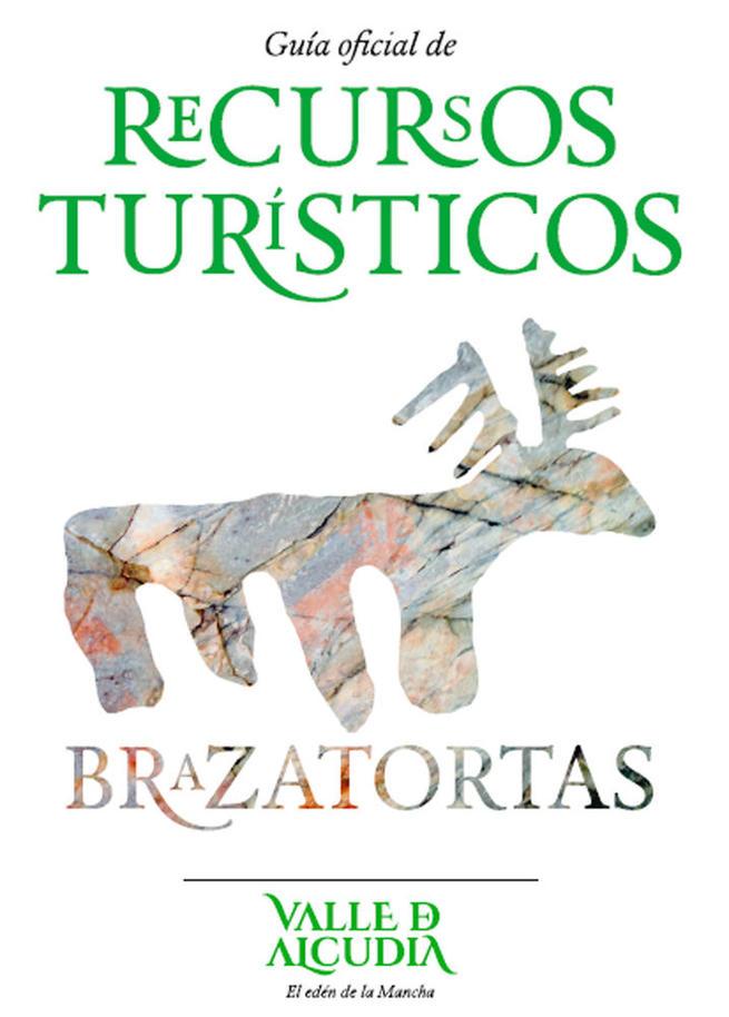 Imagen: Editada una guía turística sobre Brazatortas y el Valle de Alcudia