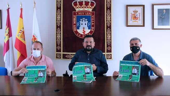 La Roda acoge el II Seminario Internacional de Minibasket 'Memorial Fernando Díaz-Ropero'