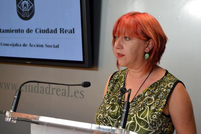 Acción Social aumenta los talleres para personas mayores de Ciudad Real con Zumba y Bailes de Salón