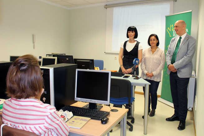 Programa de Liderazgo y Gestión Empresarial para mujeres del ámbito rural en La Roda