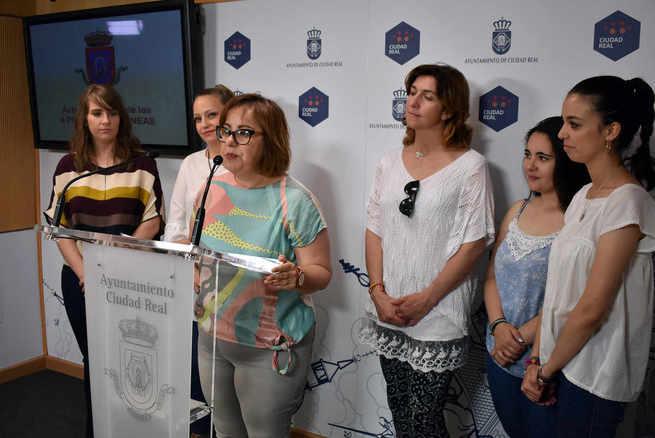 Los II Premios Dulcineas reconocerán en Ciudad Real a 6 mujeres ejemplares de diversos ámbitos sociales