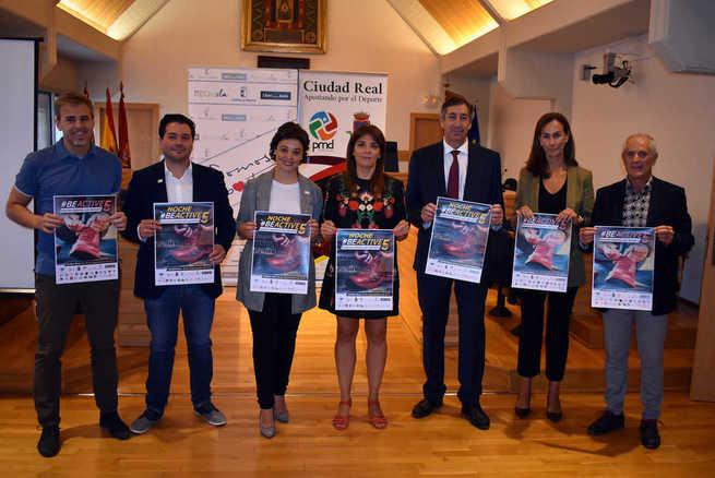 Ciudad Real conmemora la Semana Europea  del Deporte con medio centenar de actividades