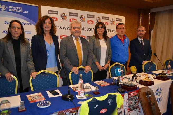 El gobierno de la Diputación reconoce la importancia popular de la San Silvestre toledana