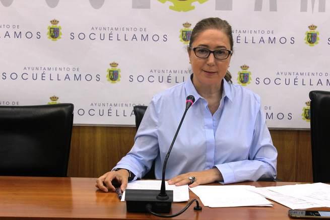 """Pruden Medina: """"Las ordenanzas de 2018 aprobadas en el pleno de septiembre suponen la congelación de los impuestos por tercer año consecutivo"""""""