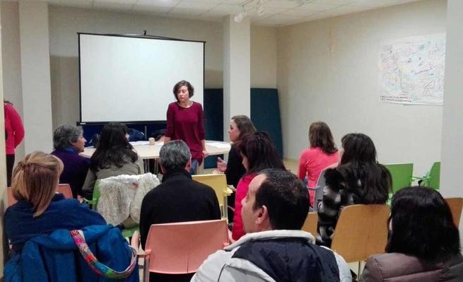 Imagen: Servicios Sociales y de Igualdad de Miguelturra trabajan en coordinación con actuaciones en materia de vivienda con ACCEM