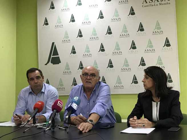 ASAJA CLM recomienda a los consumidores que demanden aceite de girasol nacional frente a otros aceites vegetales importados