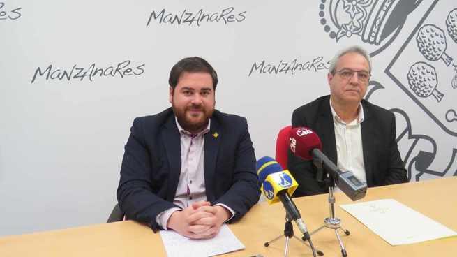 En marcha el concurso de logotipo para el 30 aniversario de la UP de Manzanares