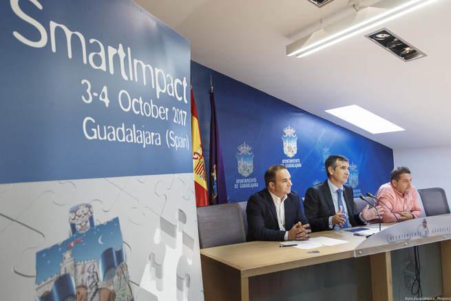 """Guadalajara se consolida con """"Smart City"""" y destaca a nivel europeo"""