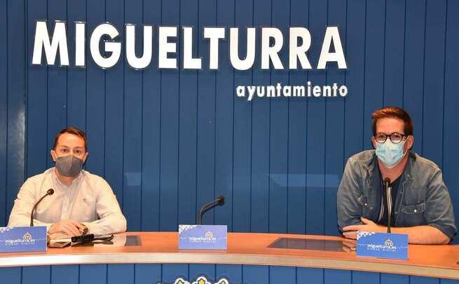 El Ayuntamiento de Miguelturra anuncia la suspensión definitiva del carnaval de Miguelturra 2021