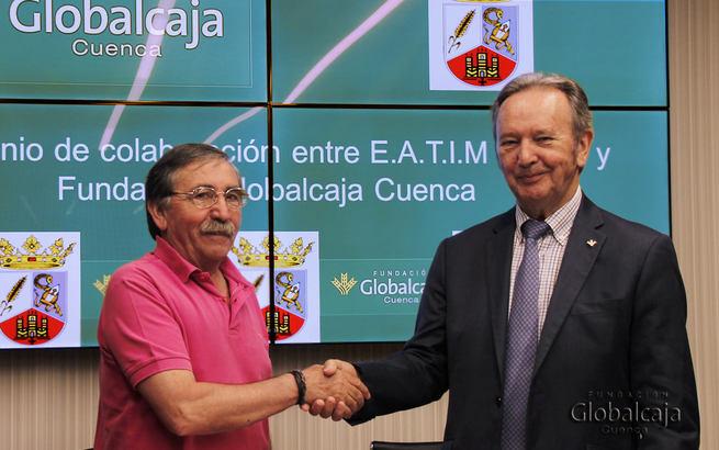 La Fundación Globalcaja Cuenca, colabora en numerosas actividades de promoción cultural, patrimonial y turística de la provincia durante este período estival