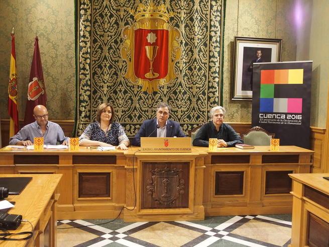 """Imagen: El Concierto del 25 Aniversario de la Joven Orquesta de Cuenca inaugurará la novena edición de """"Veranos en Cuenca"""""""