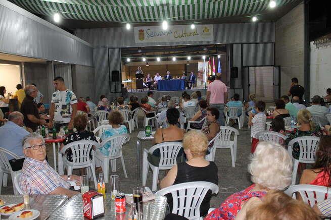 El Ayuntamiento de Villamayor de Calatrava suspende por segundo año la Semana Cultural prevista para agosto
