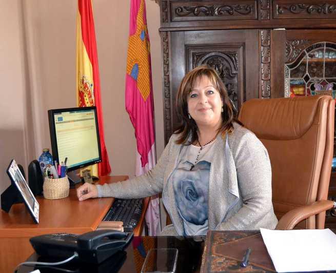 La alcaldesa de Villarrubia de los Ojos desmiente las acusaciones de algunos miembros del comité de empresa del Ayuntamiento