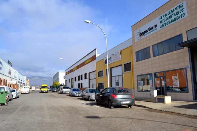 El Ayuntamiento de Villarrubia de los Ojos saca a licitación 17.000 metros cuadrados de suelo industrial