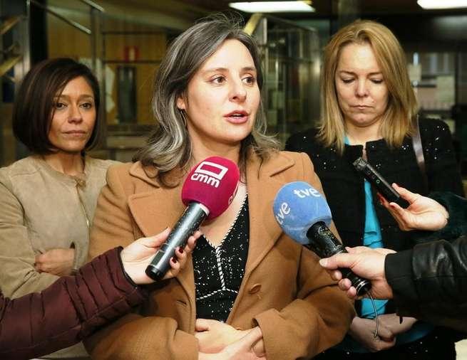El Gobierno de Castilla-La Mancha inicia una estrategia de prevención de la violencia de género hacia las mujeres mayores