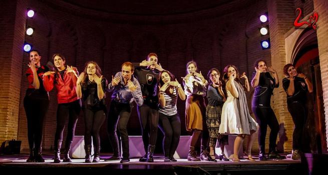 Imagen: Malaestirpe Teatro obtiene el premio a la mejor obra en el Festival Universitario CUAL