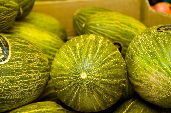 Imagen: Denuncian gran diferencia de precios en origen y mercados de melón y sandía