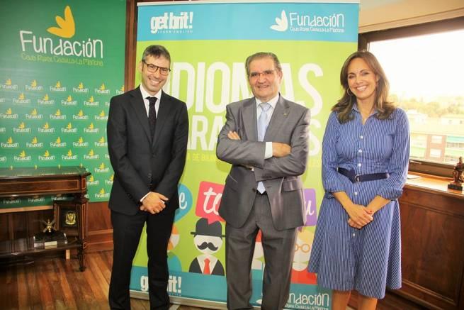 Imagen: C. Rural lleva el programa 'Idiomas para todos' a pueblos de CLM, Ávila y Madrid