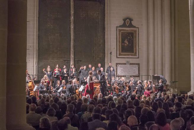 Imagen: Regresa el Festival de Música El Greco en Toledo