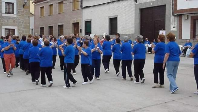 Imagen: La Diputación prepara los detalles de una nueva edición de 'Tu Salud en Marcha'