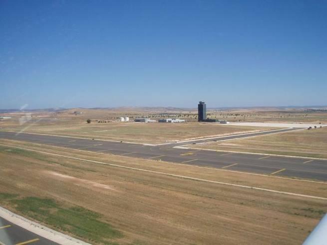 Imagen: Suben a ocho las ofertas de mejora de compra del Aeropuerto Ciudad Real