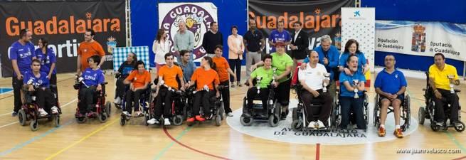 Imagen: El Open de Guadalajara, fuente de la ilusión