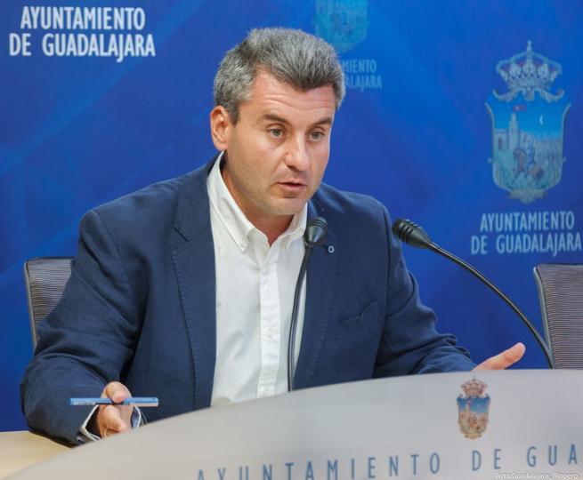 Imagen: El Ayuntamiento de Guadalajara ahorrará dos millones al refinanciar 4 préstamos