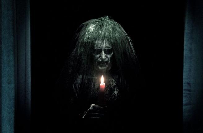 Imagen: Maratón de cine de terror este viernes en Valdepeñas